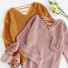 毛衣是Sweater还是jumpers 服饰史学者告诉你这其中的区别