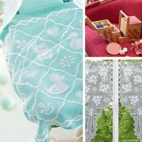 浪漫艺术之都意大利的手工编织物 仙女手织出的婴幼儿用品也可以很优雅