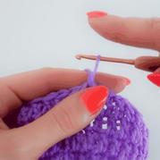 那些年你学过的编织技巧真的学会了吗?长针的伪装