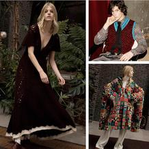 意大利奢侈品牌Missoni时装周2018针织服饰欣赏