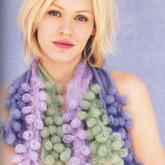 花生堅果彈珠也能做編織小助手?