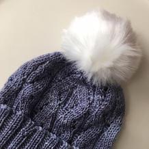 有这么一块就能神助力帮您做出漂亮帽子毛球