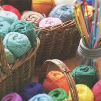 70后的编织故事:编织,手指间的艺术