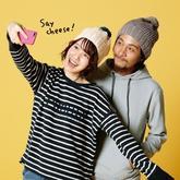 一天就能完成的男女都适合的钩织结合毛线帽北京pk10信誉平台图解