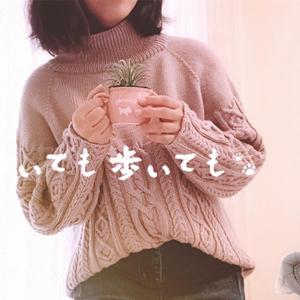 胡歌 粗针织女士棒针羊毛绞花毛衣
