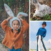 他们用织针与相机记录的那些最美编织 编织人生论坛精美编织作品秀10篇