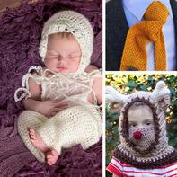 一定是真爱了  毛线能怎么织她一个人就可以告诉你