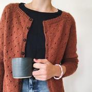 如何為毛衣選擇一款合適的扣子 毛衣配扣有竅門