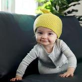 超有爱的北美创意编织 宝宝爱大人也爱不释手