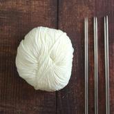为什么我都用同样针线了,织出来的尺寸还是不同?