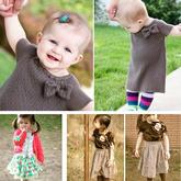 宝宝衣服小了,看看这些方法都不用丢