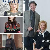 芭蕾编织他都做到了极致 纽约编织设计品牌服饰欣赏