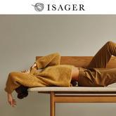 编织在挚爱与坚持中绵延传承 丹麦毛线品牌Isager