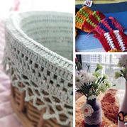 巧手+编织,每个人都可以变成生活家