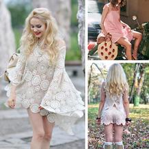 点亮夏天超高回头率的时尚编织单品