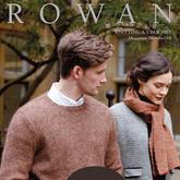 ROWAN66 經典而現代2019秋冬男女手工編織服飾40款