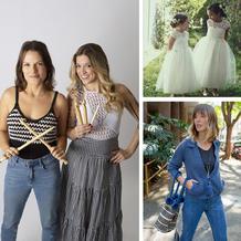 梦想与现实交织 有态度有行动的巴西手工编织品牌作品欣赏