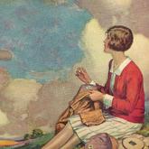 手工编织的乐趣 织出爱与关怀