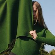 40年妈妈牌毛衣又上热搜,还有记忆中那款毛线也确实杠杠的