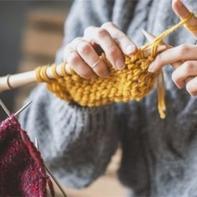 织女巧思助力编织 实在点子解决编织实际问题