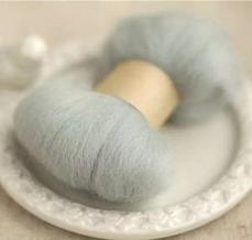 正确识别羊绒 羊驼毛和马海毛的方法