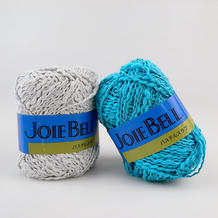 JOIE BELL竹结棉 日本进口特色春秋特色纱结子结结棉
