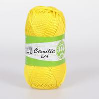 Camilla 6/4卡米拉丝光棉 进口埃及丝光棉纯棉线亲肤柔软手编线