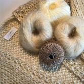 线材使用因地制宜 简单技巧让每款毛线都是主角