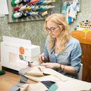 一件礼物开启一门生意 伊萨贝尔和她的编织工具包系列