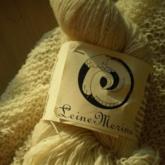 美丽诺(Merino)羊毛介绍及其手纺线赏析