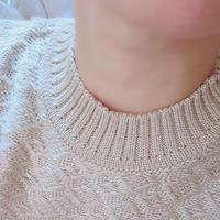 SK280梦想编织机懒人紧边螺纹织法说明