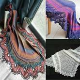 202040期周热门编织作品:2020年10月初热门手工编织服饰6款