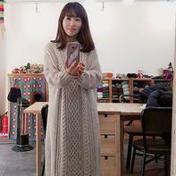 承包了织女们所有梦想的韩国编织设计师 崔贤贞