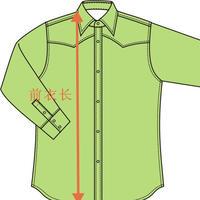 织毛衣时那些需要量的尺寸及其部位名称