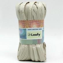 日本PUPPY芭贝  leafy菲丽和纸 钩夏季草帽线包包线拉菲线