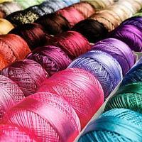 毛线颜色常用对照表