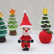 圣诞老人(3-3)圣诞主题系列188BET金宝搏视频教程