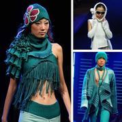 """""""三利杯""""编织时装设计大赛(2002-2006)回顾(二)"""