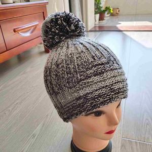 护耳帽 好看且保暖非常到位的棒针冬季帽子