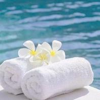 毛巾的洗涤保养