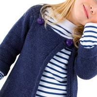 时尚春夏儿童毛衣秀 找到你想要的款式