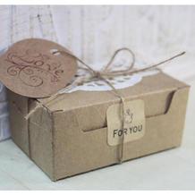 旧物改造之废旧月饼盒DIY纸巾盒