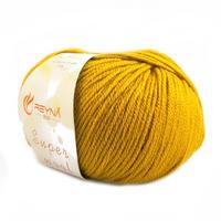 蕾娜REYNA Super Wool中粗混纺美丽诺超级羊毛