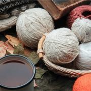 編織時光:愿以人心織,襦溫袴暖