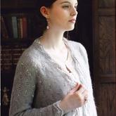優雅華美珠飾女士棒針圓擺馬海開衫加拿大六合彩注冊平台