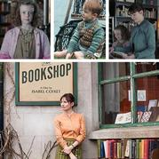 织毛衣看电影  优雅纯净欧洲文艺电影《书店》中的编物与人