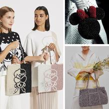 包包钩织什么样的款式及如何搭配 大牌欣赏助你找灵感