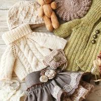 编织故事 | 即使物资匮乏也不影响对编织的喜爱