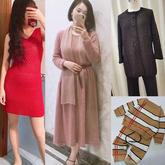 202116期周热门编织作品:春夏女士儿童手工编织服饰20款