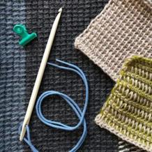 历史悠久的手工编织,来看还有哪些技法